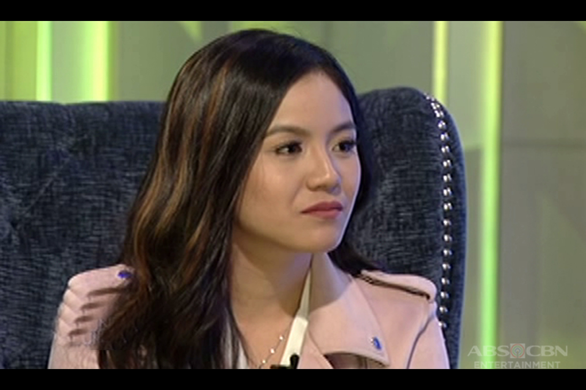 Ritz Azul on rumors she's a lesbian: 'Siguro dahil no boyfriend since birth'