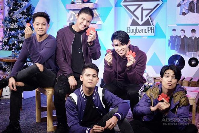 Sino ang may pinakamaraming ex-girlfriends sa Boyband PH?