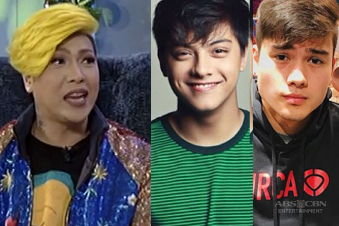 Vice Ganda reveals what Daniel Padilla and Marco Gumabao did to his ex