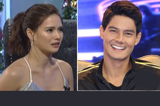 Erich Gonzales on being friends with ex Daniel Matsunaga: 'He didn't ask for forgiveness pero I've forgiven him na'