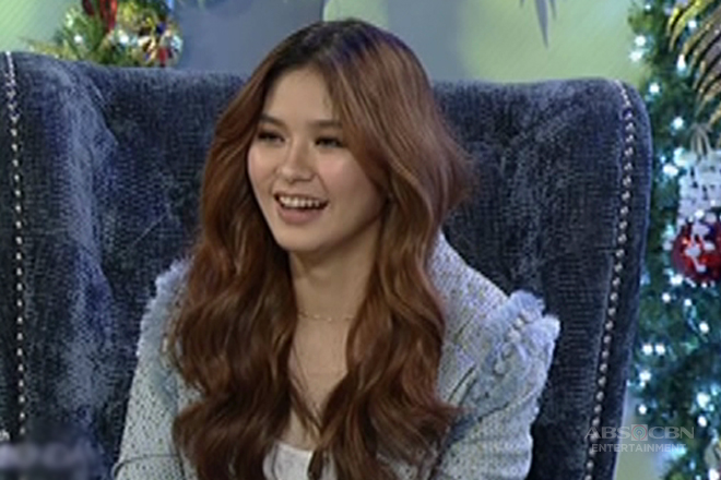 TWBA 5 in 45: 5 Surprising facts about Loisa Andalio in 45 seconds!