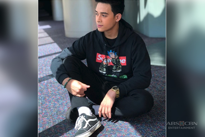 What Diego Loyzaga learned from his mistakes