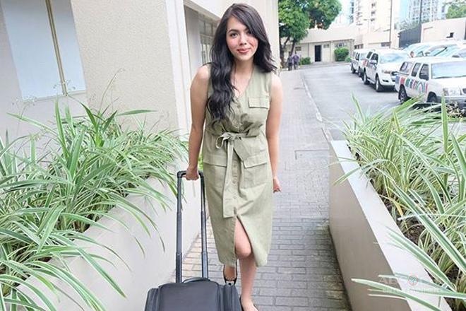 Julia, planong masimulan na ang kanyang negosyo ngayong 2018