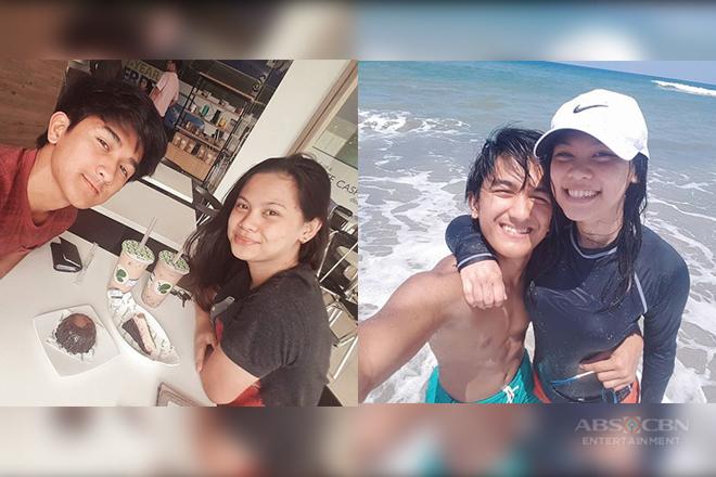 'It can work' Makisig Morales, inaming mahirap pero kinakaya ang long-distance relationship