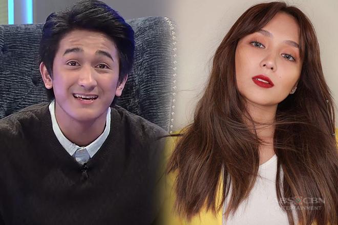 Naging crush ba noon ni Makisig Morales si Kathryn Bernardo?