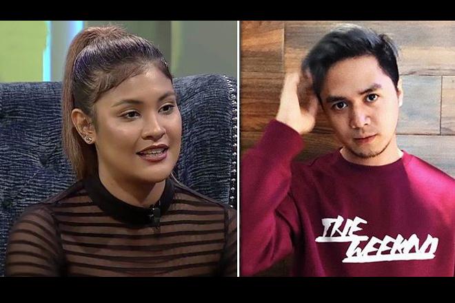"Kiana Valenciano on Sam Concepcion: ""It's a scary thing to do, to move from friends to in a relationship."""