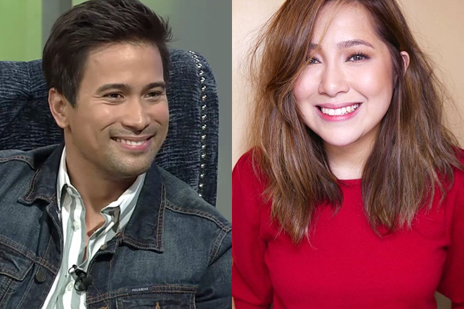 Sam Milby on Moira Dela Torre: 'She's my little sister'