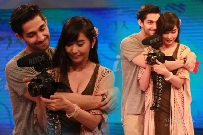 Wil Dasovich on marrying Alodia Gosiengfiao: 'I definitely think she's the one'