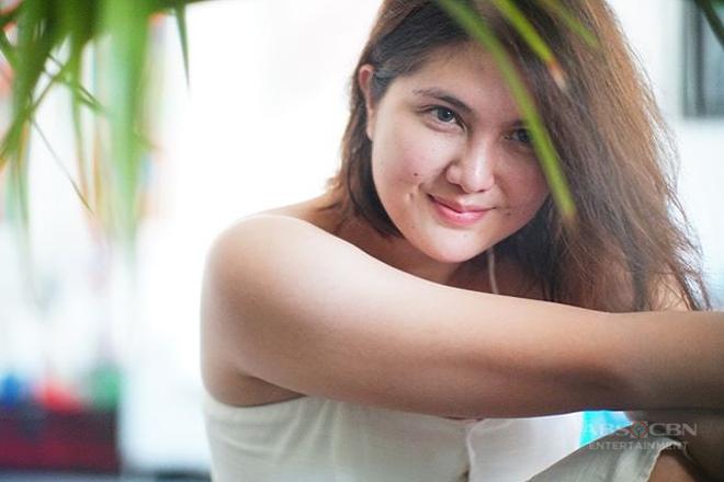Dimples, inaming hindi niya hinihiling na mabigyan ng lead role