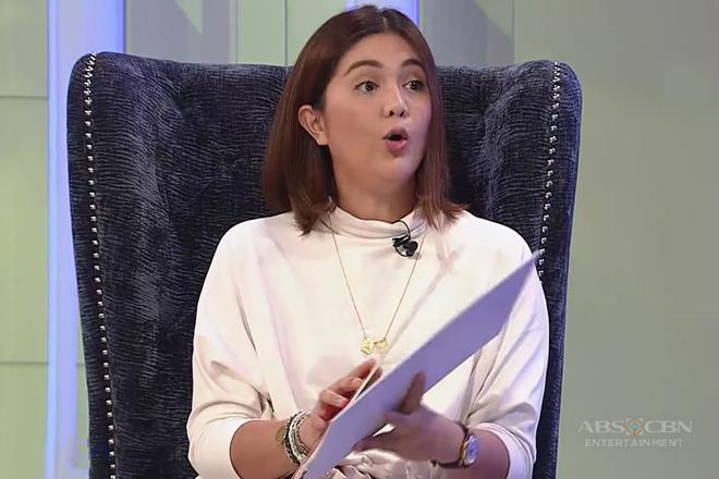 Chine-check ba ni Dimples Romana ang cellphone ng kanyang asawa?
