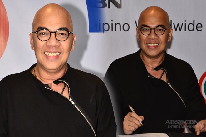 WATCH: Why Boy Abunda is grateful to ABS-CBN