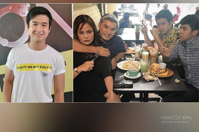 Jerome Ponce reveals how close he is with his The Good Son co-stars