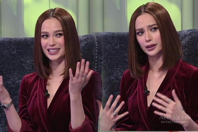 Arci, na-culture shock daw noong pumasok sa showbiz