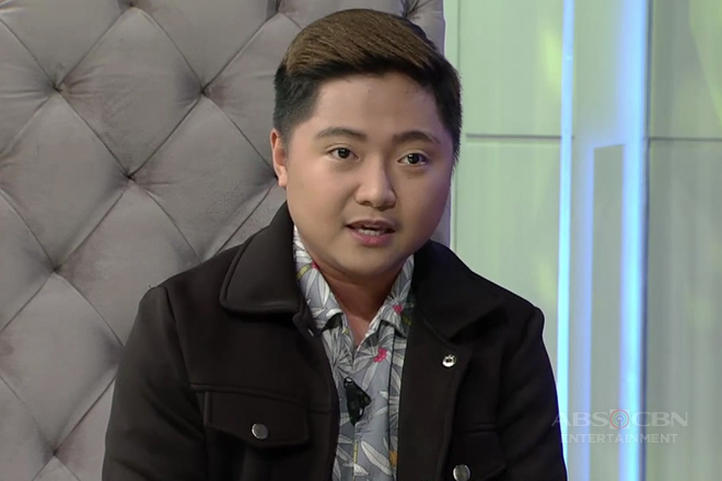 Jake Zyrus on criticisms: