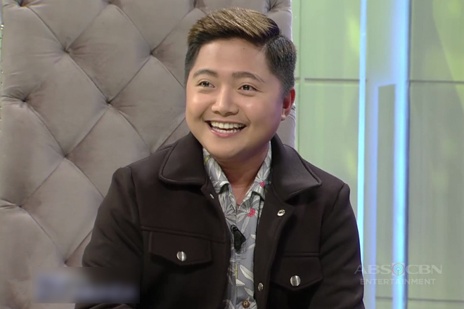 Here are 5 Things you didn't know about Jake Zyrus!