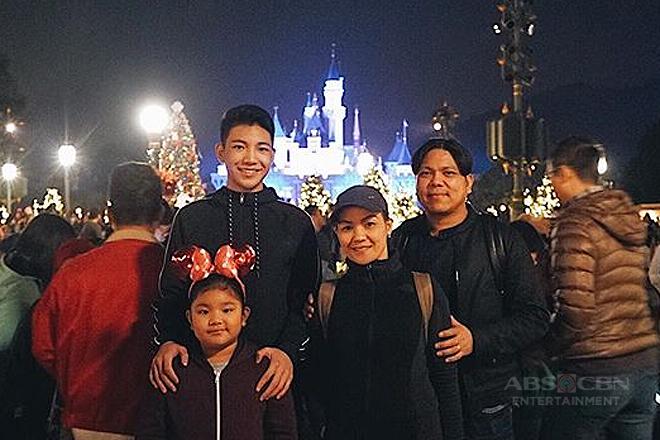 Nahihirapan ba si Darren na mamuhay nang malayo sa kanyang pamilya ngayon?