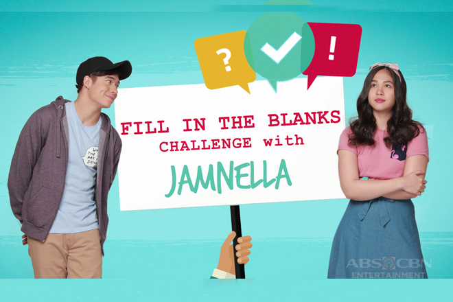 WATCH: Jameson and Janella's revelations on TWBA Online Exclusive