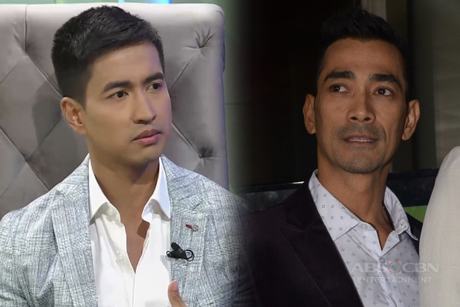 RK, thankful na tumayong pangalawang ama sa kaniya ang kapatid na si Raymond Bagatsing