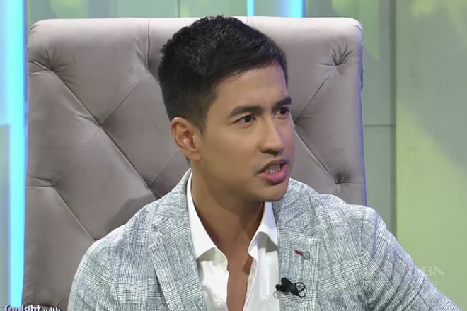 WATCH: RK Bagatsing reveals 5 things that people don't know about him
