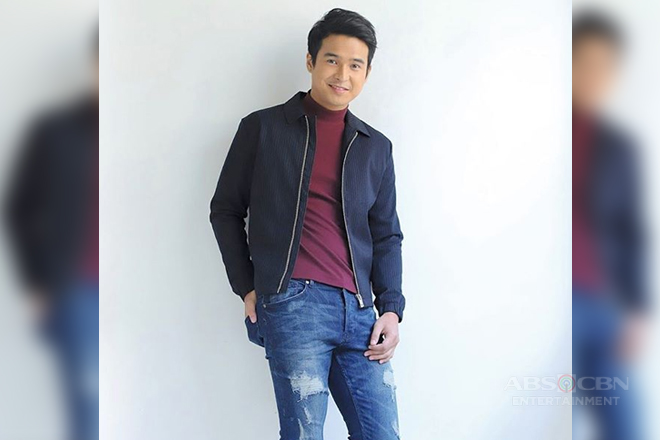 5 Things that you might not know about Jerome Ponce