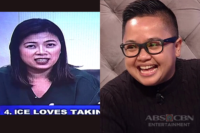 Liza Diño reveals 5 things that people don't know about Ice Seguerra