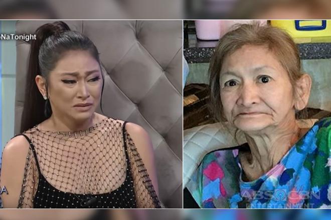 Rufa Mae, ibinahagi ang kanyang mga natutunan sa kanyang mommy Carol