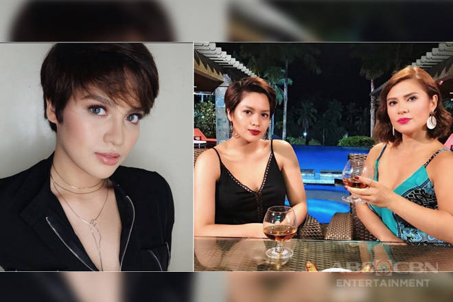 Jane Oineza talks about her role in