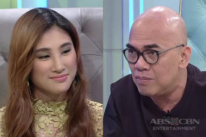 Tito Boy asks Arabelle: