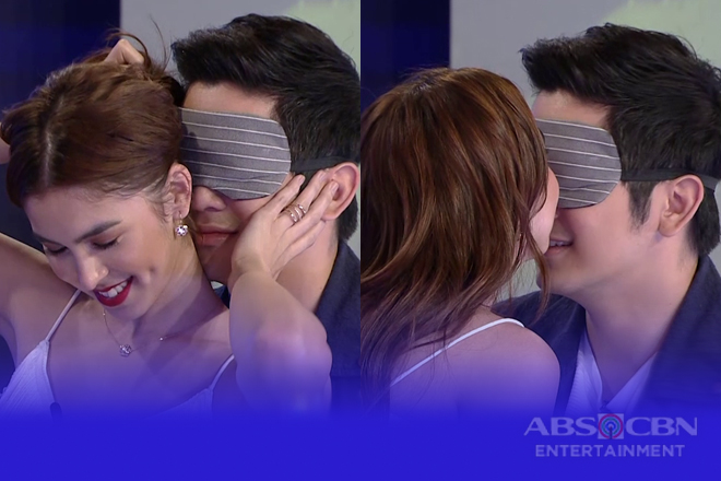 TWBA Online Exclusive: Guess the body parts with JoshLia!
