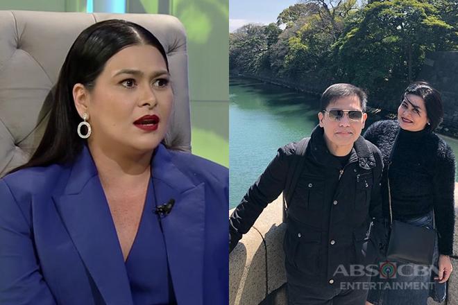 Aiko, nag-react sa isyung naggagamitan lang sila ng boyfriend na si Mayor Jay Khonghun