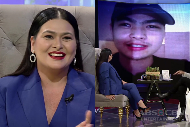 Andre Yllana reveals 5 things that people don't know about Aiko Melendez