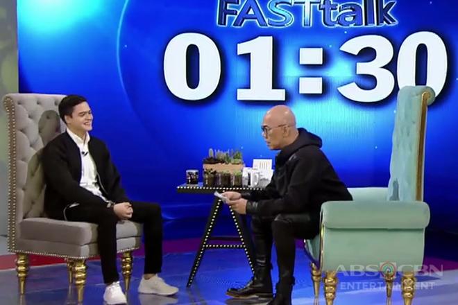 Fast Talk with Mark Neumann