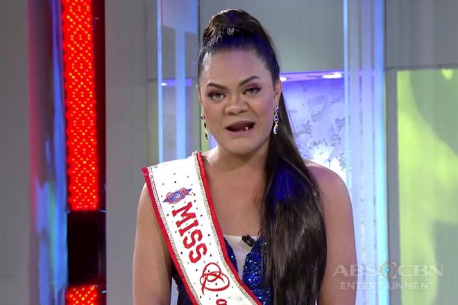 Juliana, may shout out para sa kanyang mga ex