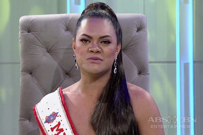 WATCH: Uncut interview with Juliana Parizcova Segovia on Tonight With Boy Abunda