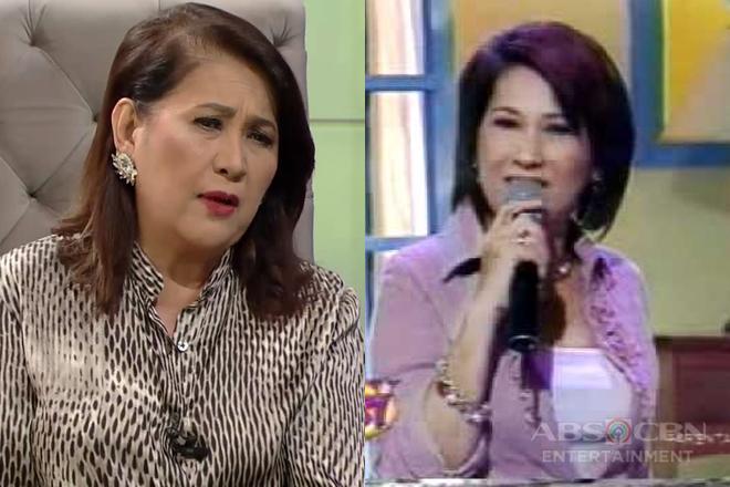 Tessie, umaming nagdaan sa midlife crisis noong ginagawa ang Teysi Ng Tahanan