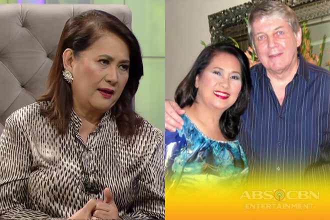 Tessie Tomas shares greatest lesson about love