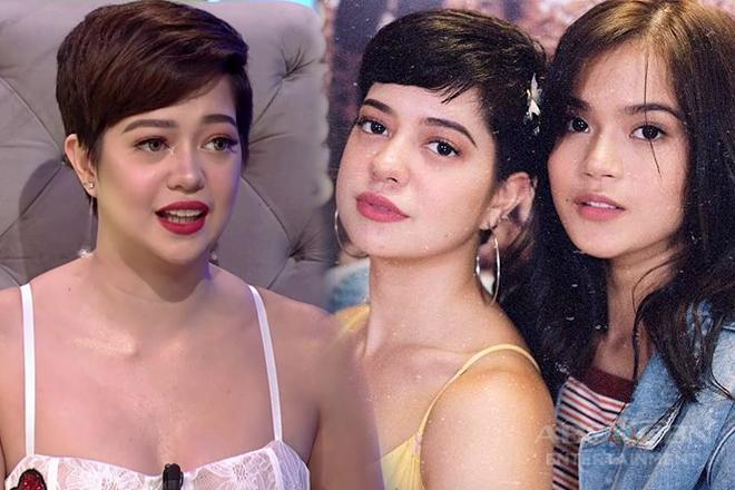 Sue Ramirez, nilinaw ang isyung may lesbian relationship sila ni Maris Racal
