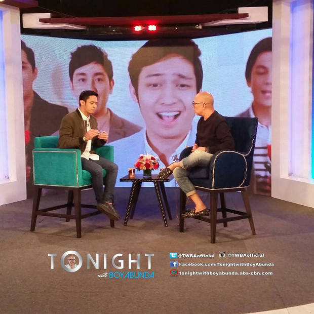2-Michael-Pangilinan-on-TWBA