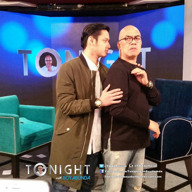 9-Michael-Pangilinan-on-TWBA