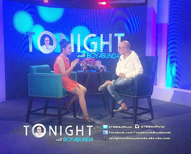 4-Mariel-Rodriguez-Padilla-on-Tonight-with-Boy-Abunda