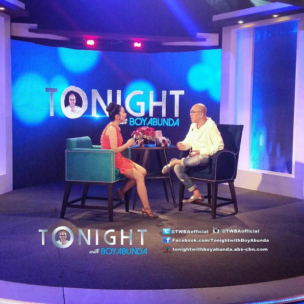 7-Mariel-Rodriguez-Padilla-on-Tonight-with-Boy-Abunda