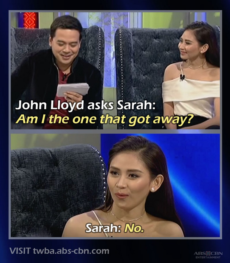 """PALABAN! 16 Celebrities who answered """"NO"""" to Tito Boy's intriguing questions"""