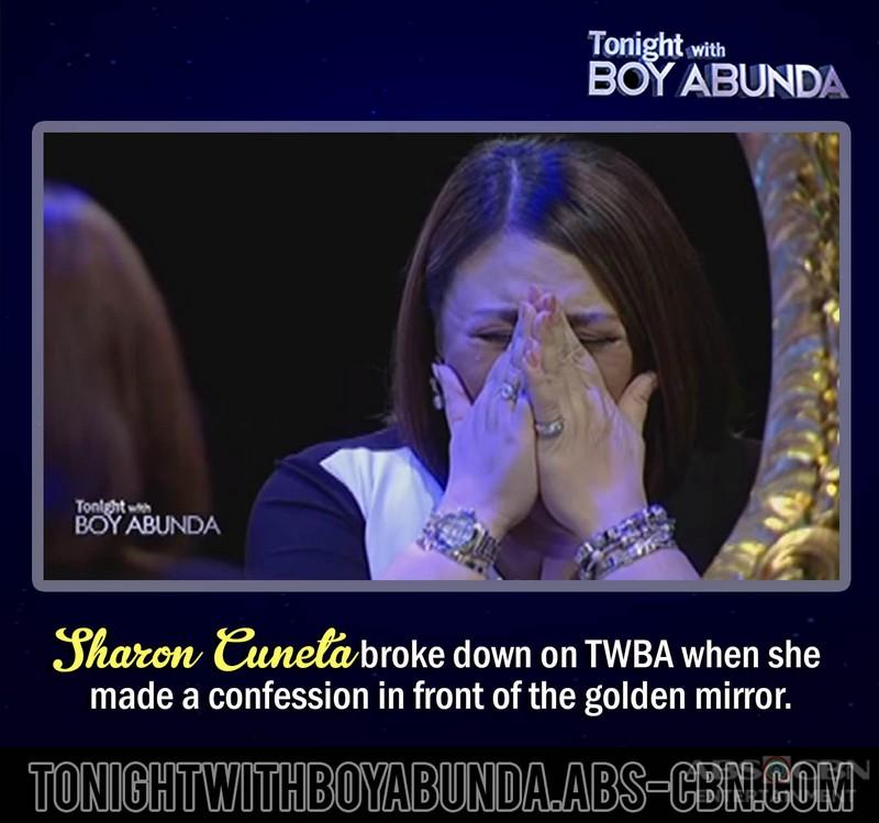 8 Kapamilya stars who broke down and cried on Tonight With Boy Abunda