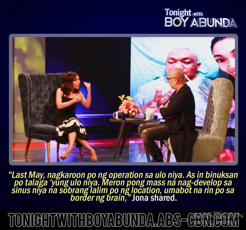 IN PHOTOS: Why these 8 Kapamilya stars became emotional on Tonight With Boy Abunda