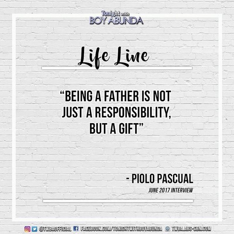 TWBA LIFE LINE: 17 Inspirational quotes by Kapamilya stars