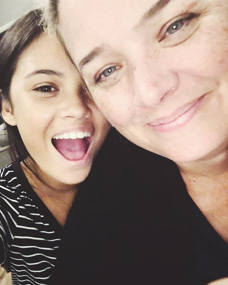 LOOK: 12 Photos capturing priceless moments of Leila Alcasid with her mom
