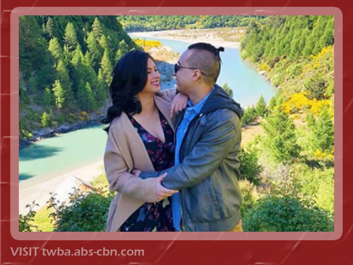 LOOK: Tito Boy's HEART-TO-HEART questions on TWBA