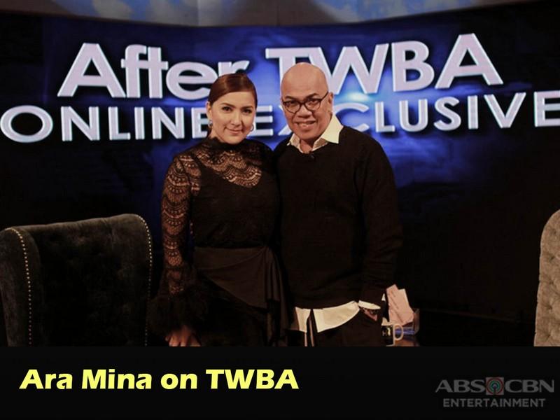 SILIPIN: Ang 'number one' supporters ng Kapamilya stars sa kanilang pagsalang sa TWBA HOT SEAT!