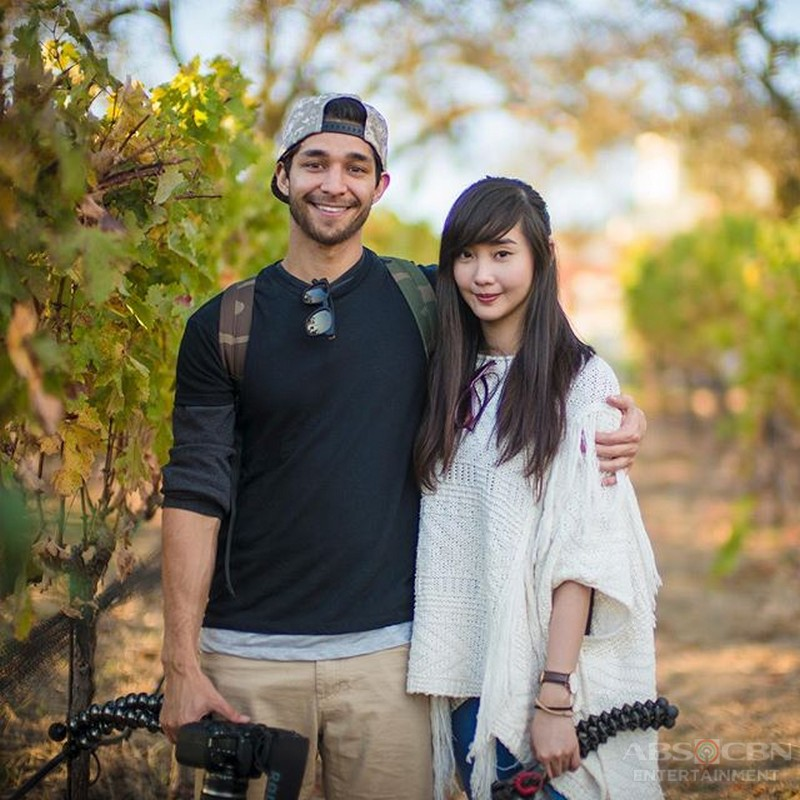Rivals-turned-lovers: 23 photos of Wil and Alodia that could give you 'kilig' feels!