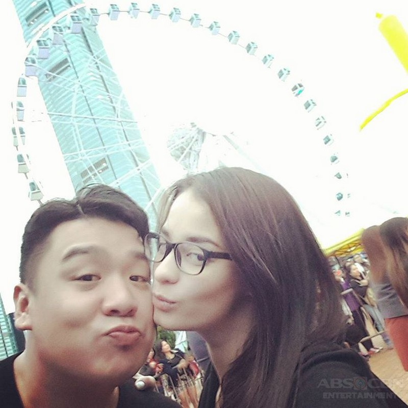 LOOK: 30 Photos of Vandolph and the love of his life for 15 years!